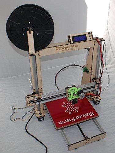 Maker Farm 3D i3v - 305x305x330mm / 30.698 cm3