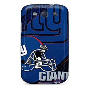 Faddish Phone New York Giants Case For Galaxy S3 / Perfect Case Cover
