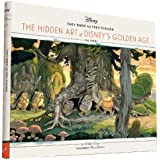 They Drew as They Pleased Vol. 1: The Hidden Art of Disney's Golden Age