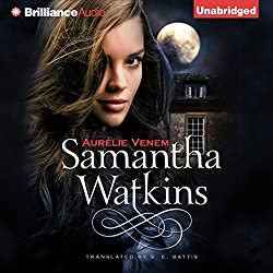 Samantha Watkins, Book 1