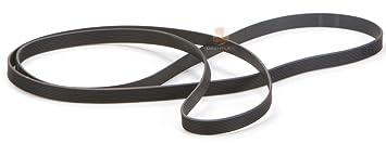 DREHFLEX®- 1975H 7 Correa para secadora – para secadores de diferentes fabricantes (Bosch