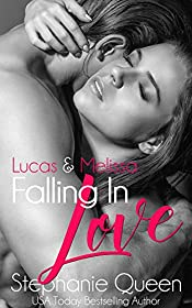 Lucas & Melissa Falling in Love (Margo & George Book 7)