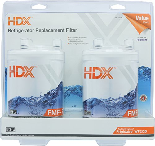 electrolux water filter fc100 - 8
