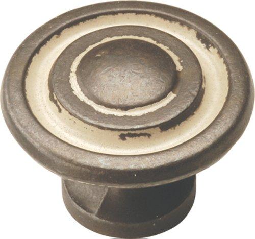 Biscayne Antique Knob - 2
