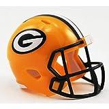 Green Bay Packers NFL Riddell Speed Pocket PRO