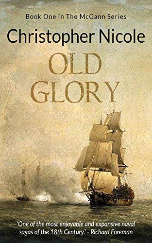 old-glory-mcgann-saga-book-1
