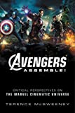 Avengers Assemble!: Critical Perspectives on the