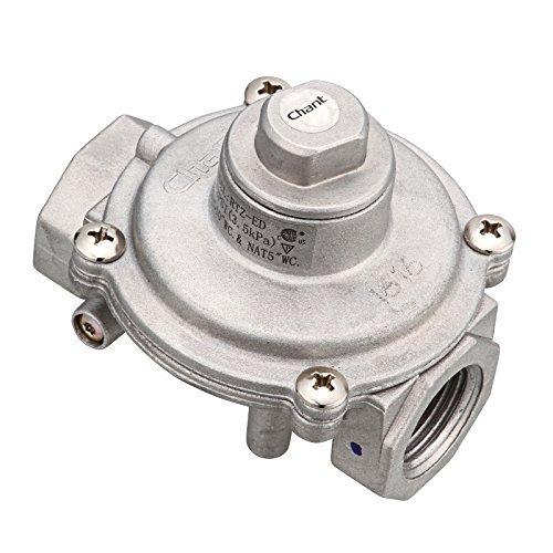 Osaga ventilaci/ón Placa 1/x 200/mm para Tubo de Aire 8//10/mm hasta 28/L//min