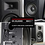 M-Audio BX8 D3|Powered Studio Reference Monitor