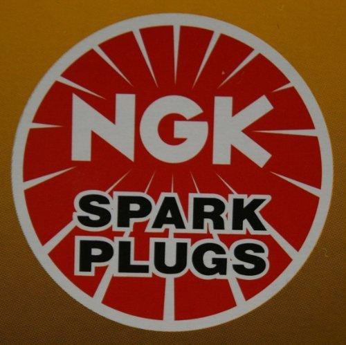 NGK 5111 Pack of 4 by NGK BP7HS Spark Plug