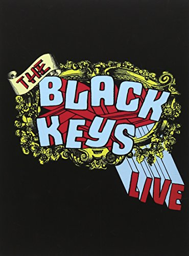 The Black Keys - Live (Digipack Packaging)
