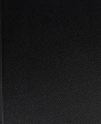 Pro-art Pro Art Hard Bound Sketch Book, 8.5 By 11-inch, Black