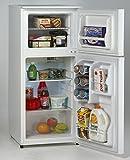 Refrigerator Without Freezer Avanti FF45006W 18.75