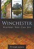 Winchester, Penny Legg, 0752455206