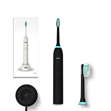 amazon com imay p8 sonic electric rechargeable toothbrush with rh amazon com home care for oral herpes oral care home remedies