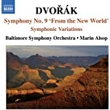 Symphony No. 9 from the New