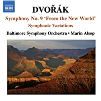 Symphony No. 9 in E minor, Op. 95, From the New World