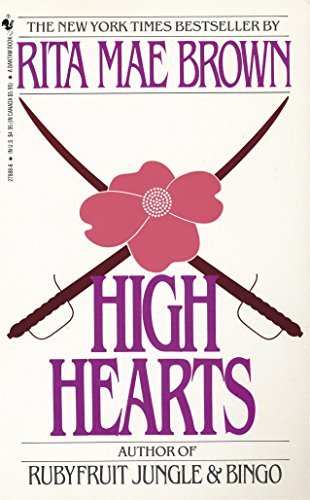 High Hearts by Rita Mae Brown