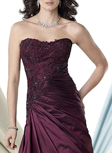 Buy silk taffeta gown