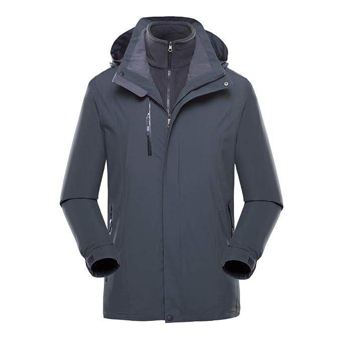 Amazon.com: St.Dona_Sweater Chaquetas para Mujer Hombre ...