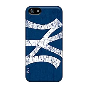 New Arrival Premium 5/5s Cases Covers For Iphone (new York Yankees)