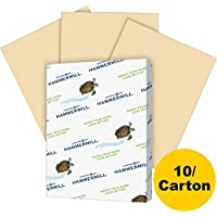 HAM102863CT - Hammermill Recycled Colored Paper