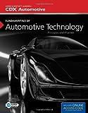 Fundamentals of Automotive Technology, , 1449624111