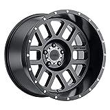 "Method Race Wheels 606 Mesh Matte Black 20x12"" 5x5"", 52mm offset 4.5"" Backspace, MR60621250552N"