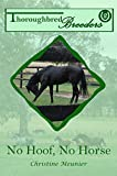 No Hoof, No Horse (Thoroughbred Breeders Book 2)