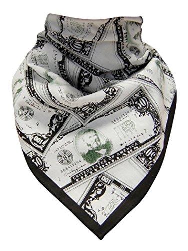 Bandana motif dollar