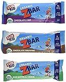 Clif Kid Organic Z Bar - Variety Pack - 1.27 oz