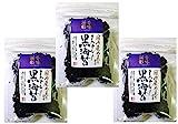 Flavor MitsuruAya domestic Motohi and black seaweed 12gX3 bags