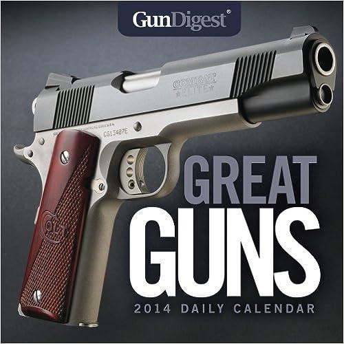 Mieten Sie online E-Books Gun Digest Great Guns 2014 Daily