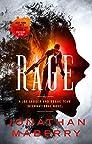 Rage by Jonathan Maberry