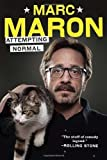 img - for By Marc Maron - Attempting Normal (3/31/13) book / textbook / text book