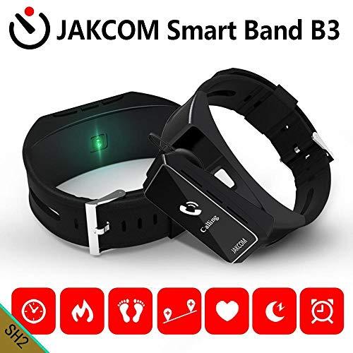 Jakcom B3 Smart Band in Smart Watches as a1 defter smartwach (White)