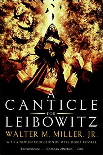 A Canticle for Leibowitz | Which Book Should I Read?