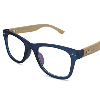 d85ed46cc290 Amazon.com  Korean Glasses Frame With Clear Lens
