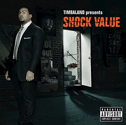 Timbaland feat. Nelly Furtado and Justin Timberlake - Give It to Me