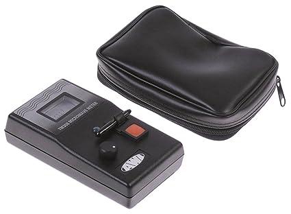 De fugas dispositivo para microondas, incluye bolsa y batería ...