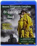 Breaking Bad - Temporada 3 [Blu-ray]