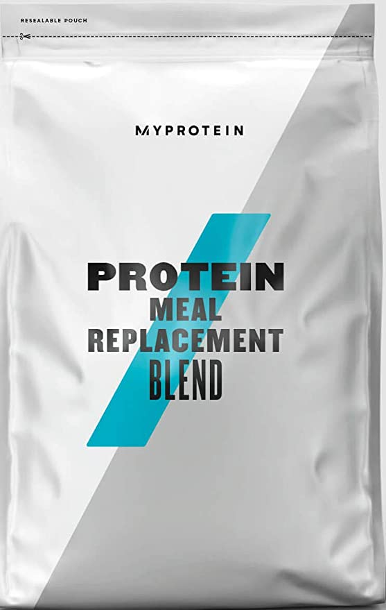 MyProtein Suplementos De Proteínas - Mezcla De Proteínas 1000 g (5056104503423)