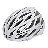 Louis Garneau X Lite Helmet Matte White L For Sale