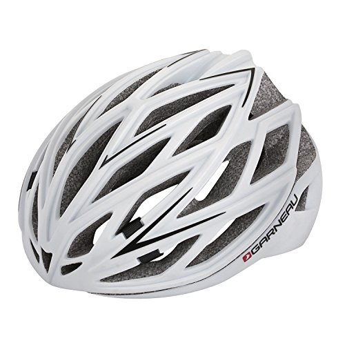 louis garneau x lite helmet white silver m buy online in uae sports products in the uae. Black Bedroom Furniture Sets. Home Design Ideas