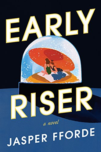 Pdf Mystery Early Riser: A Novel