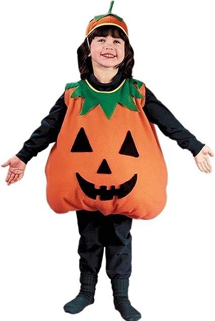 Pumpkin Adult Fancy Dress Costume Large