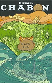 Maps and Legends by Chabon, Michael…