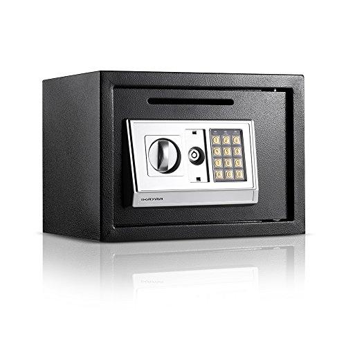 hotel safe box - 3