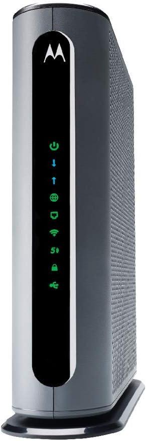 Motorola mg8702 combo modem wireless router