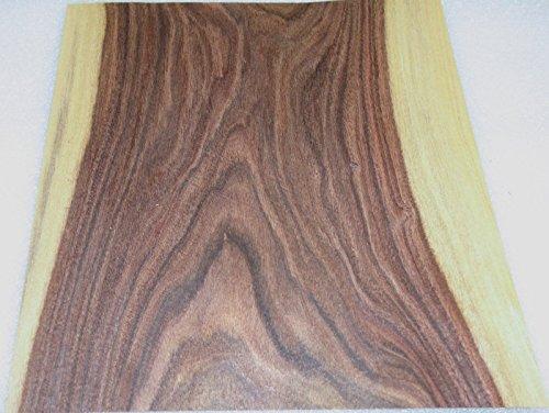 Rosewood South American Santos wood veneer 10